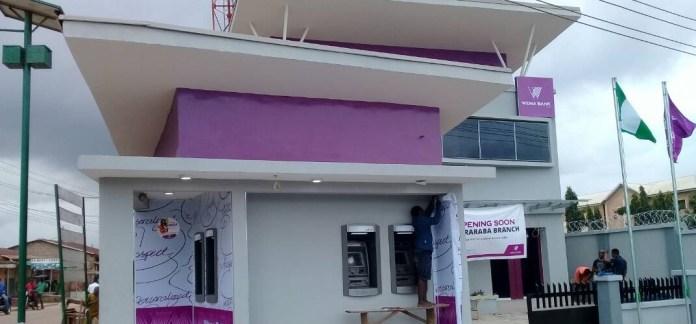 Wema Bank Loans