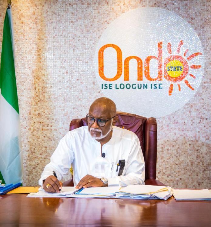 Ondo Ministry of commerce targets N200 million IGR in 2019 - Brand Spur