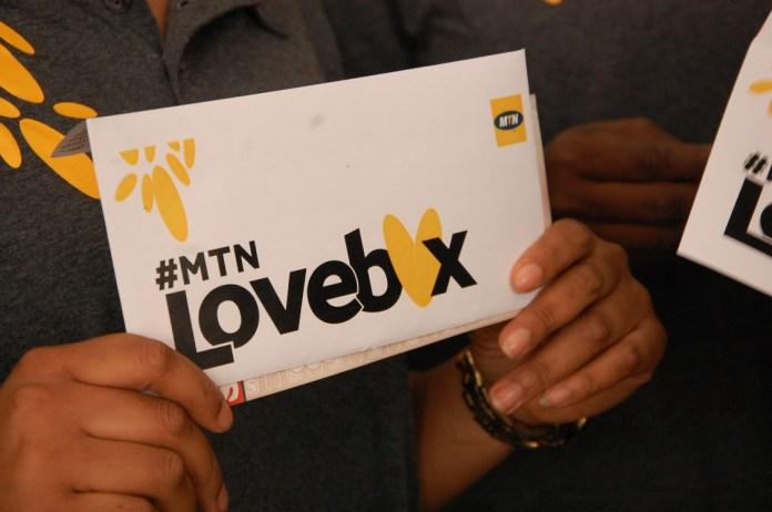 Mtn Redefines Valentine With Lovebox QR Codes - Brand Spur