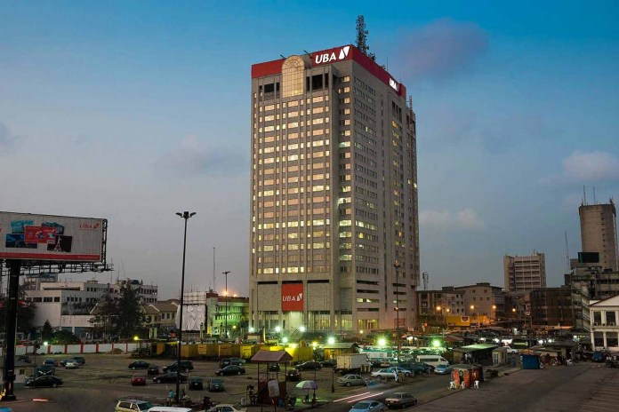 United Bank for Africa Board Approves 2020 Audited Half Year Reports