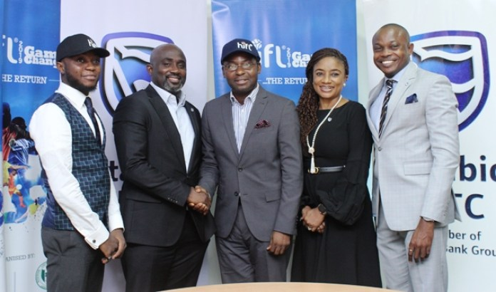 HiFL® 2019: PACE Signs 5 Year Sponsorship Deal With Stanbic IBTC - Brand Spur