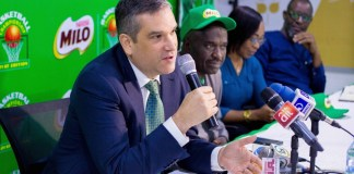 Nestle Nigeria - Beverage to outpace Food Revenue Growth