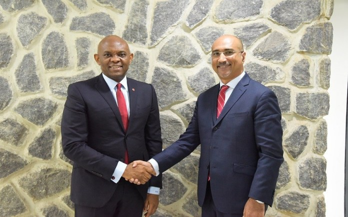 Abdoul Aziz Dia Joins UBA Board Of Directors - Brand Spur