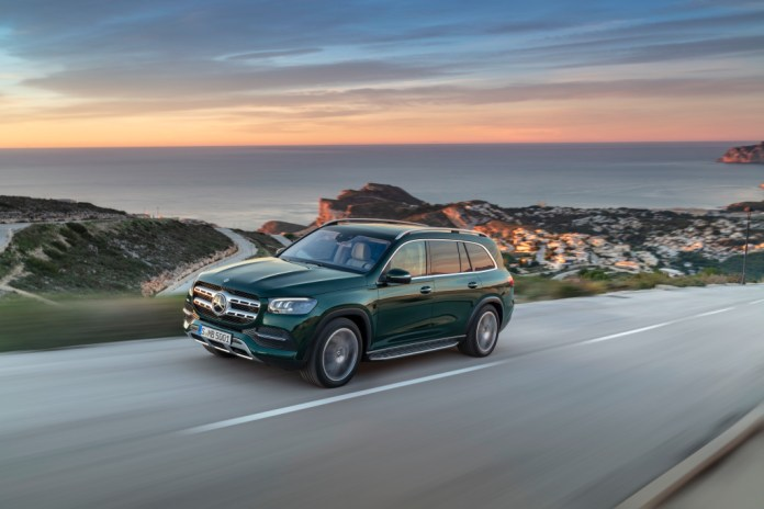 Mercedes-Benz sells about 182,000 vehicles worldwide in April - Brand Spur
