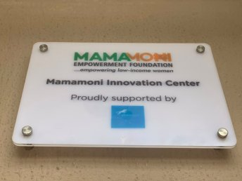 Union Bank, MamaMoni Low-Income Women brandspur nigeria4
