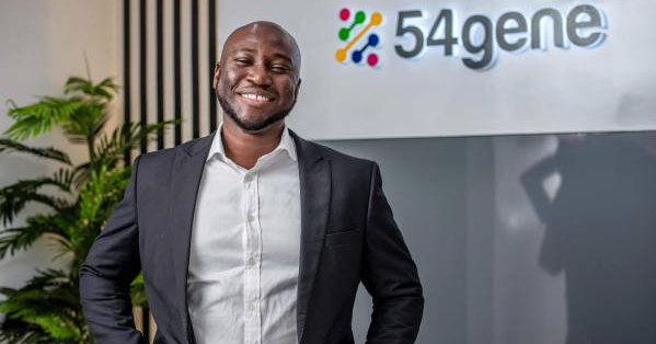 54gene Raises $4.5 million to Create the World's First African DNA Biobank - Brand Spur