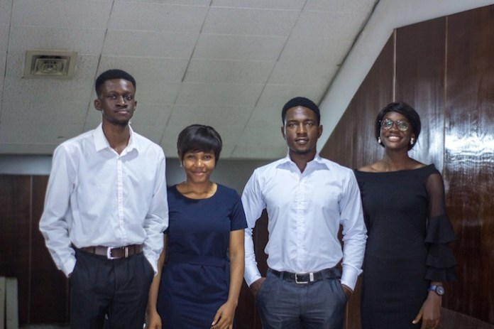 Robotics team from University of Ibadan win Professor Awojobi design competition - Brand Spur