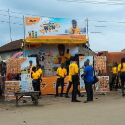 Winners Emerge from BIC Shave, Play and Win Consumer Promotion Brandspurng 1