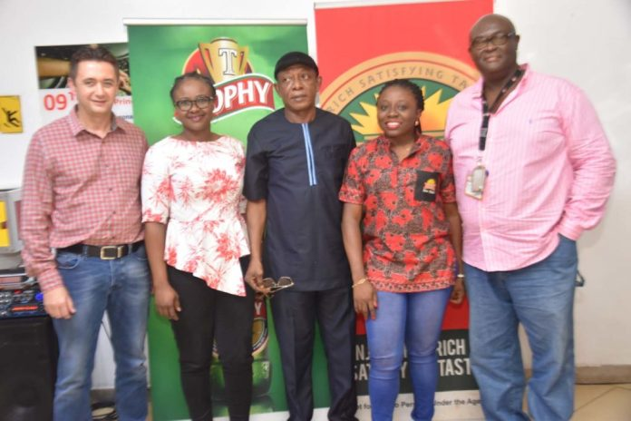 Trophy and Hero Receive International Recognition for Taste and Quality - Brand Spur