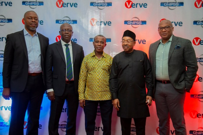 Verve Card Formally Announces Its Acceptance In Ghana - Brand Spur