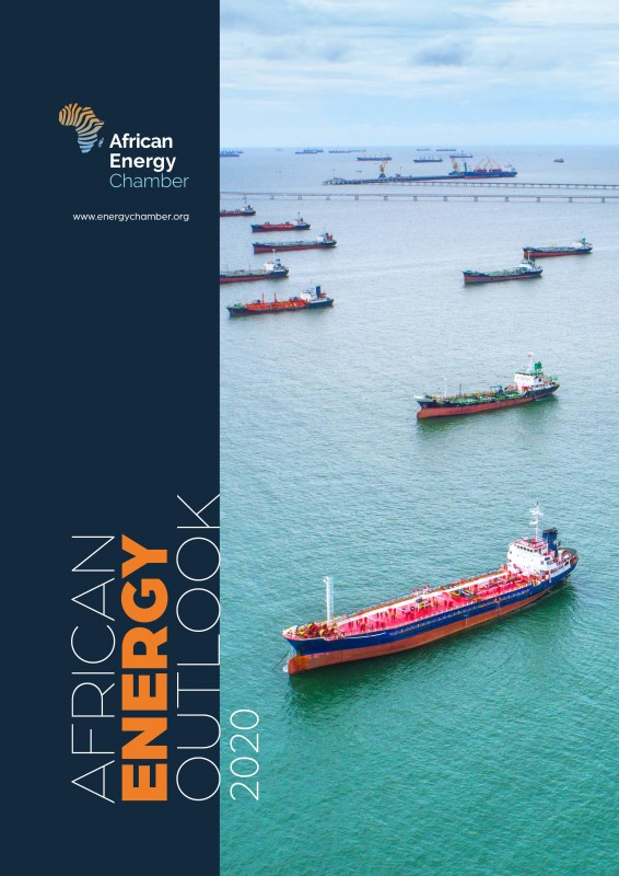 The African Energy Chamber Launches Its African Energy Outlook For 2020 - Brand Spur