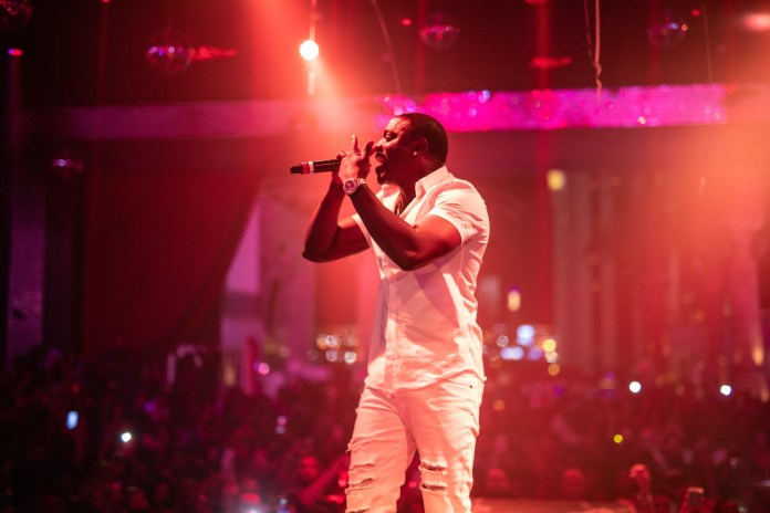 Akon Set To Light Up 2019 MTV EMAs Stage As BurnaBoy, Teni Vie For Best African Act Award - Brand Spur