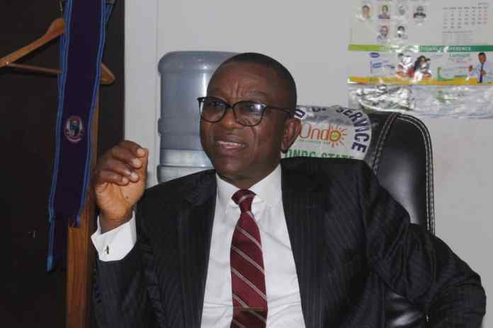 ODSG Commits 5Billion Naira To Payment of Pension and Gratuity - Ondo HoS - Brand Spur