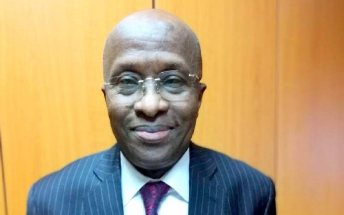 Buhari Appoints CBN Deputy Gov, Edward Adamu, As AMCON Chairman - Brand Spur