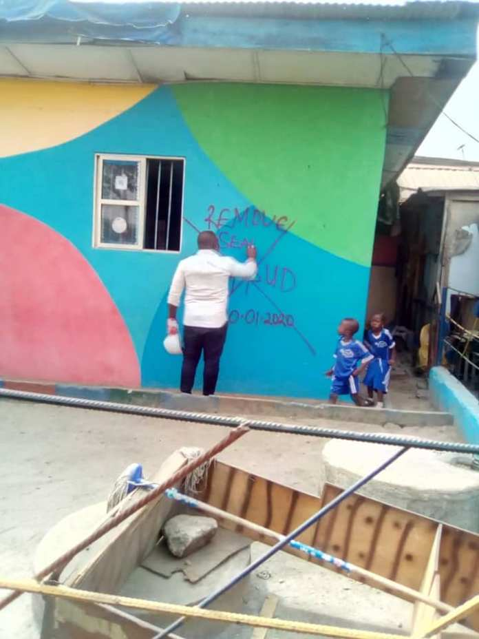 LASG gives illegal occupants of Jankara Market two weeks ultimatum - Brand Spur