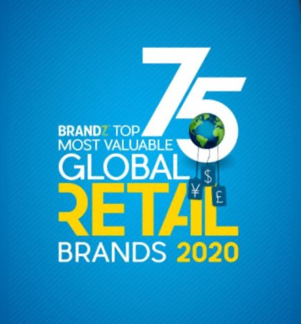 BrandZ Retail Ranking shines spotlight on brands most resilient to impacts of coronavirus - Brand Spur