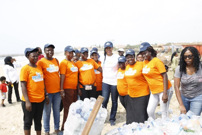 World Environment Day: Coca-Cola Continues To Lead Plastic Recovery And Recycling Efforts Across Nigeria - Brand Spur