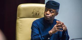tax Osinbajo launches World Education Week with call for universal education revolution