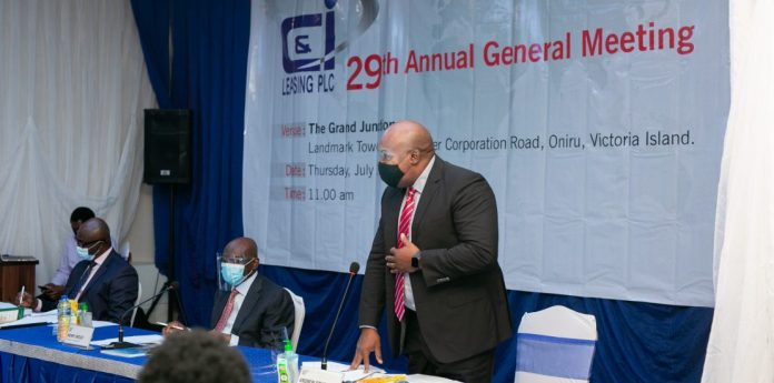 C&I Leasing declares highest dividend in its history, guarantees continuous success at 29th AGM - Brand Spur