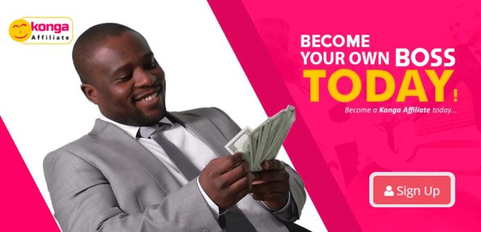 Konga to employ over 100,000 Nigerians through Konga Affiliate project - Brand Spur