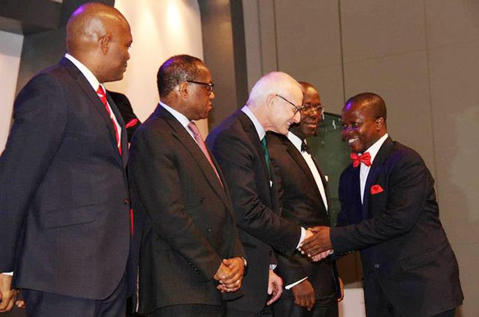 Ekiti to witness monumental development as Dr. Olabode Adetoyi emerges commissioner Brandspurng