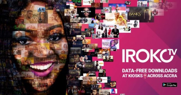 IROKOtv to lay off 150 staff, reduce investment in Africa
