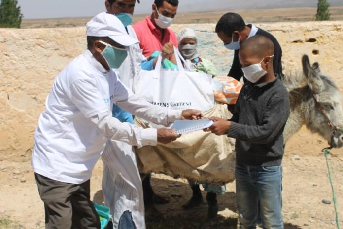 Siemens Gamesa donates vital supplies to support African communities - Brand Spur