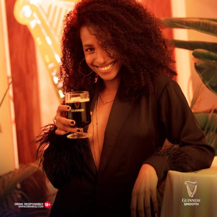 #LetsGoSmooth: Introducing Guinness Smooth Tribe