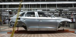 Market Cap of the World`s Five Largest Automobile Manufacturers Plunged by $63bn in 2020