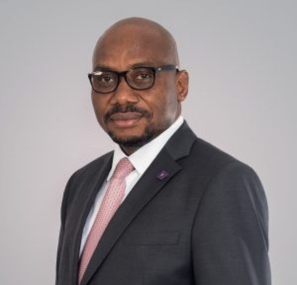 POLARIS BANK ANNOUNCES THE APPOINTMENT OF INNOCENT C. IKE AS ACTING MANAGING DIRECTOR/CEO