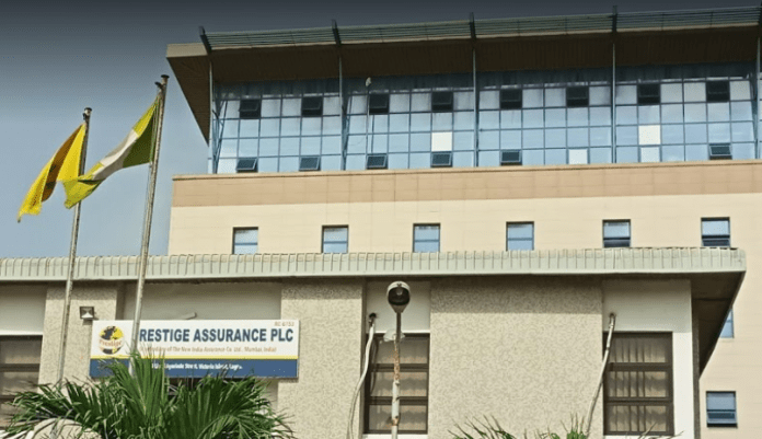 Prestige Assurance floats N6.82b rights issue for subscription