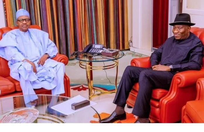 Debt profiling: Drawing a nexus between Jonathan and Buhari Administrations