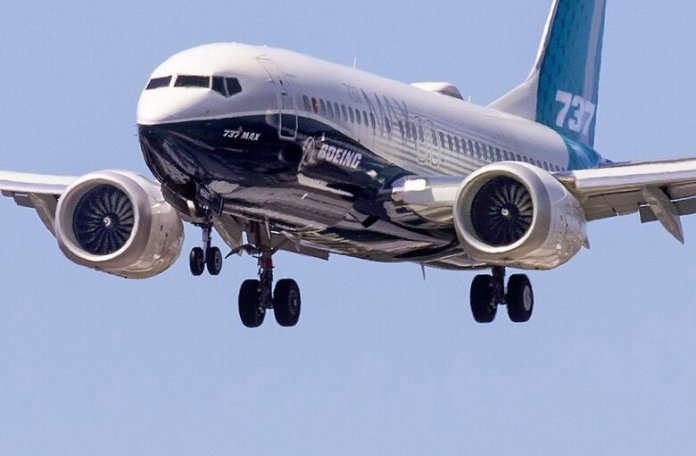 Boeing 737 MAX Return and Backlog Risks Remain