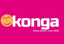 Konga's Digital Auction Today