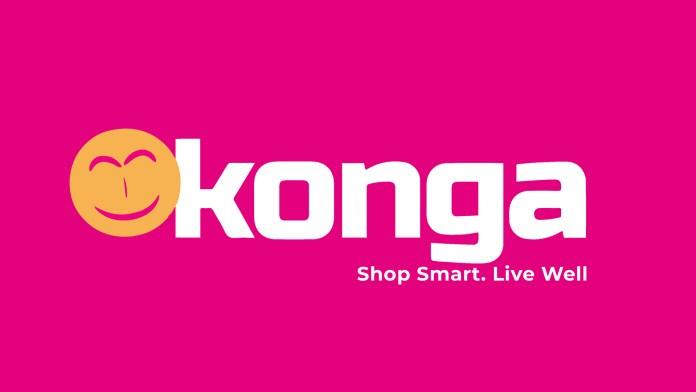 Konga's Digital Auction Today