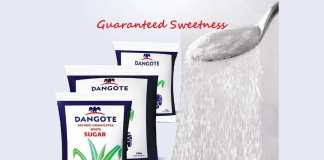 NSE Lists Additional 146.8Million Shares of Dangote Sugar Refinery