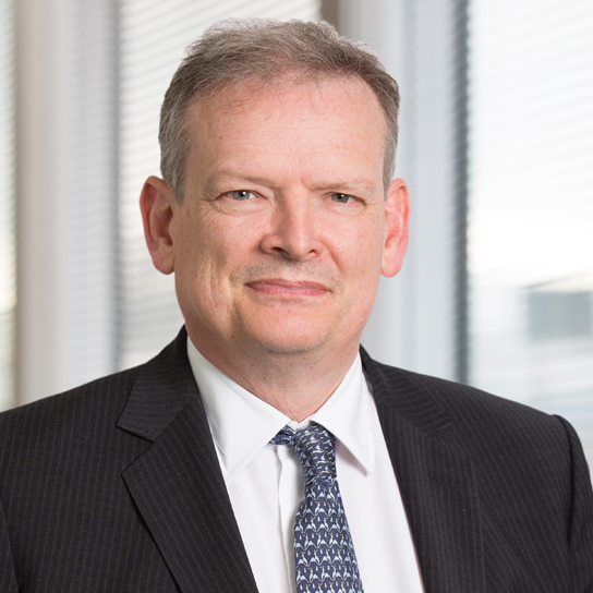 Africa Investors Group (AIG) appoints a co-Chair, Hogan Lovells' Andrew Skipper Brandspurng