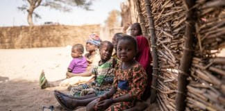 Dealing With Malnutrition In A Pandemic