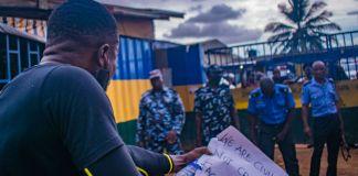 #ENDSARS: Lagos NIPR Calls for End To Police Brutality