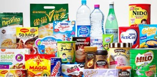 Nestle Grew Revenue by 0.66% in Q3-2020, Proposed an Interim Dividend of N25.00