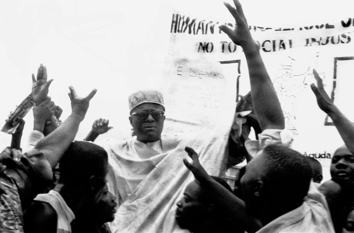 Nigeria @ 60 Brandspurng 10 Activists in Nigerian History Who Represent the Resilience of Its People1