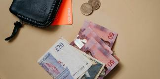Pound sterling advances on upcoming Brexit talks, dollar weakness brandspurng2