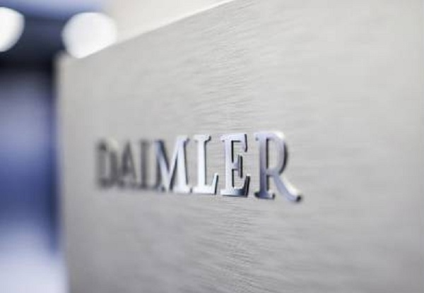 Preliminary Q3 Results Above Market View, Positive Impact for the Remainder of the Year 2020 Expected, Daimler Says