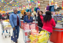 Shoprite brings more financial services to its customers
