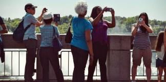 Tourism Revenue Slashed By $316B - A 41% Decrease