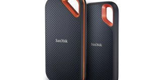 Western Digital Unveils Unmatched Combination of Speed And Portability With Its Enhanced Line Of SanDisk Extreme Portable SSDS