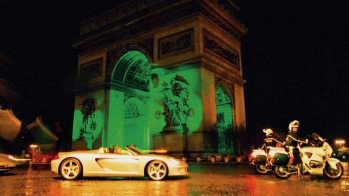 In September 2000, the Porsche Carrera GT was presented as a concept car. Twenty years on, the V10 engine of the first carbon-fibre standard-production Porsche starts again
