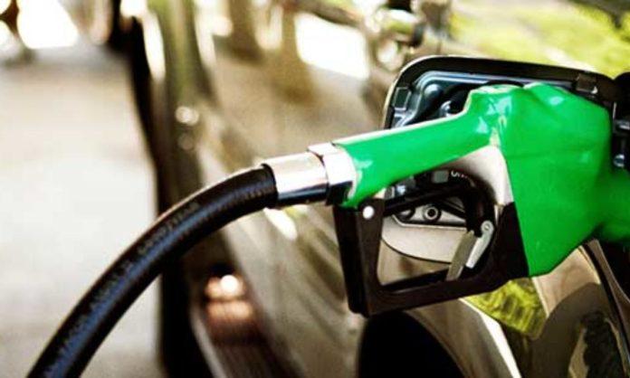 #IPOBSitAtHome: Petrol Sells At N300 Per Liter -Brand Spur Nigeria