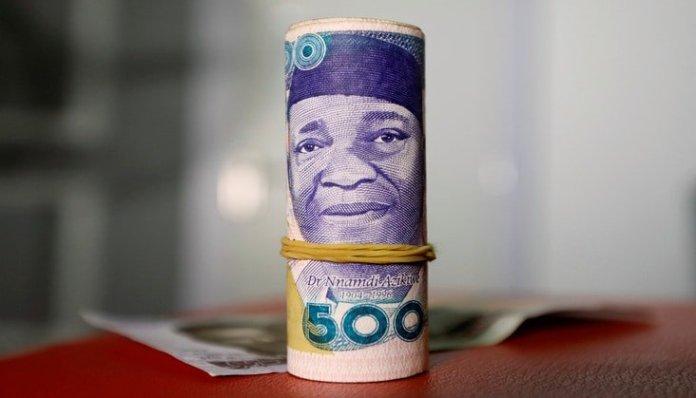 Digital naira NATIONAL DEBT investors Santa came early but with T&C