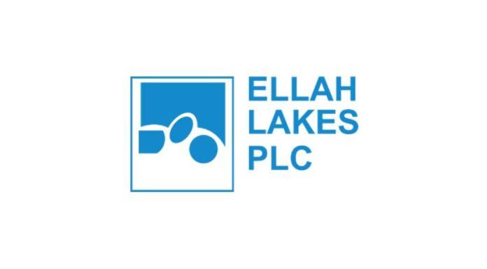 Ellah Lakes Plc Announces the Resignation of Frank Ellah as a Director